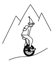 Ursli - Einradclub in Liechtenstein